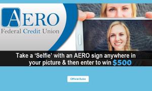 Selfie Contest Example