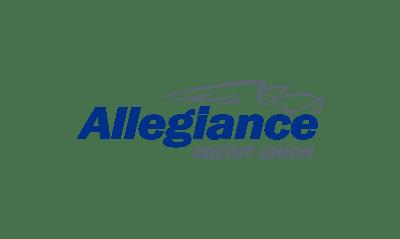 Allegiance Credit Union Logo RGB Colored