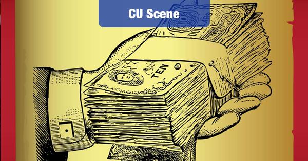 Credit Unions vs Banks: Banks Have Long Resorted to Bribery - Image