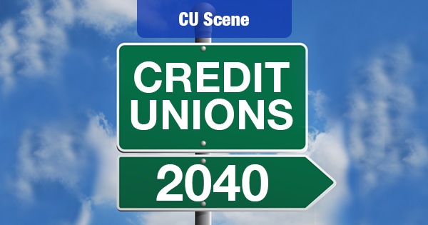 the future of credit unions