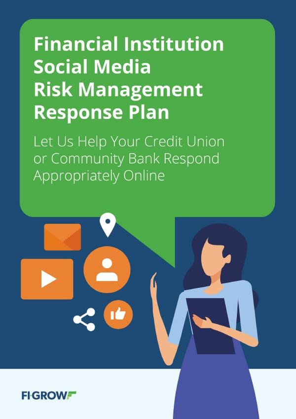 Social Media Response Plan Cover
