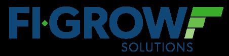 FI GROW Solutions Logo