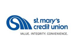 St Mary's Credit Union logo Image