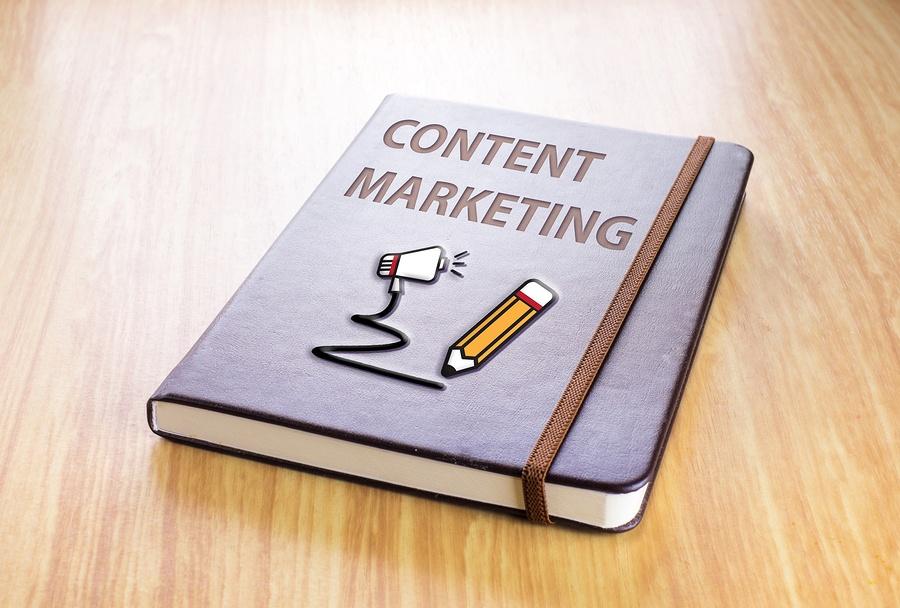 Credit Union Content Marketing Image