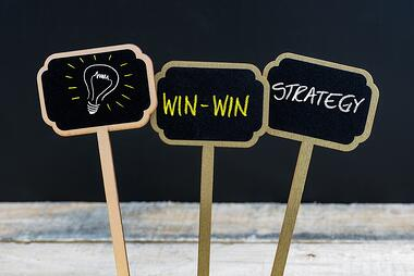 social media marketing companies image win-win
