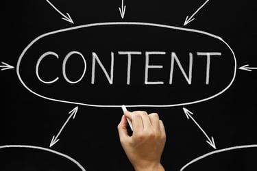 credit union digital marketing content image