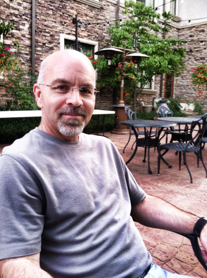 David G - VP Marketing, America's Credit Union