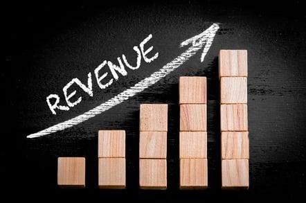 Increased revenue image