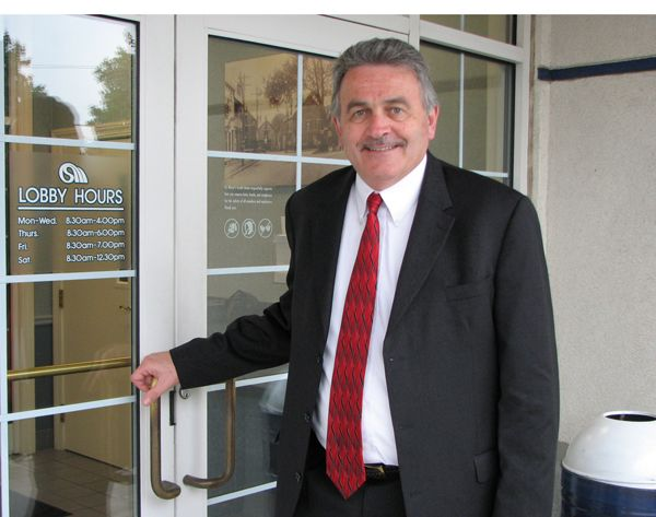 Anthony B. - VP Marketing, St. Mary's Credit Union