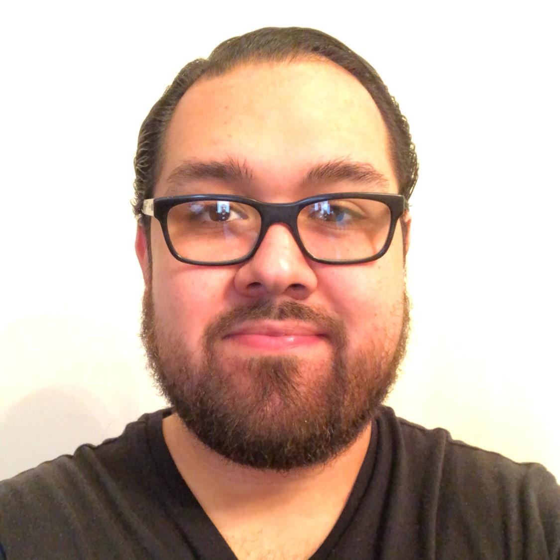 Bryan Headshot