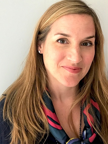 Meredith Olmstead Image