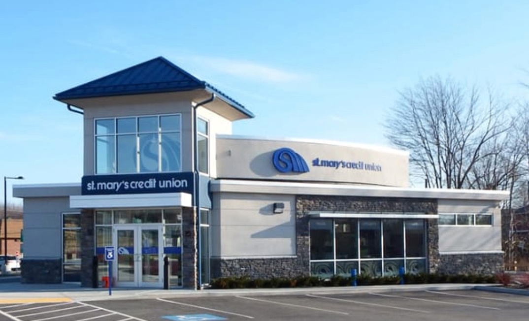 St Mary's Credit Union Image